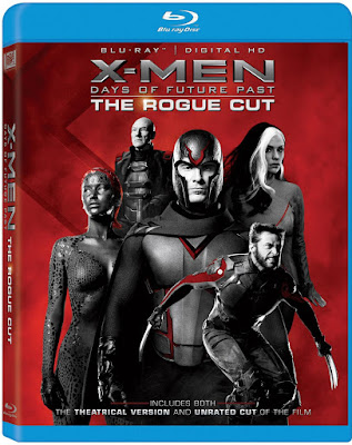 X-Men: Days of Future Past -- The Rogue Cut