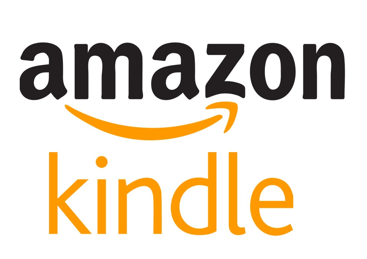 The gallery for --> Amazon Kindle Logo Vector