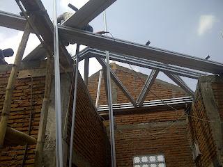 Supplier Rangka Atap Baja Ringan,Galvalum Rangka Atap Baja Ringan,Rangka Atap Galvalum