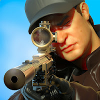 Sniper 3D Assassin Mod Apk For Android