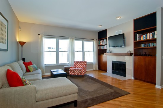 The Chicago Real Estate Local: Rent this house: Newer ...