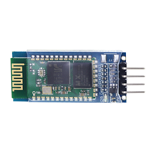 HC-06 Bluetooth serial pass-through module wireless serial communication 3M Electronix Cebu Philippines Electronics parts and components supplier online store