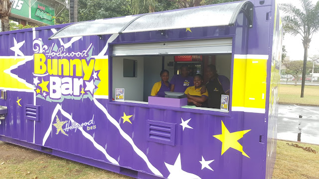 Hollywood Bunny Bar Kingsmead - Hollywoodbets Bunny Chow Take Away