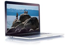 APPLE MACBOOK PRO 13-inci RETINA DISPLAY