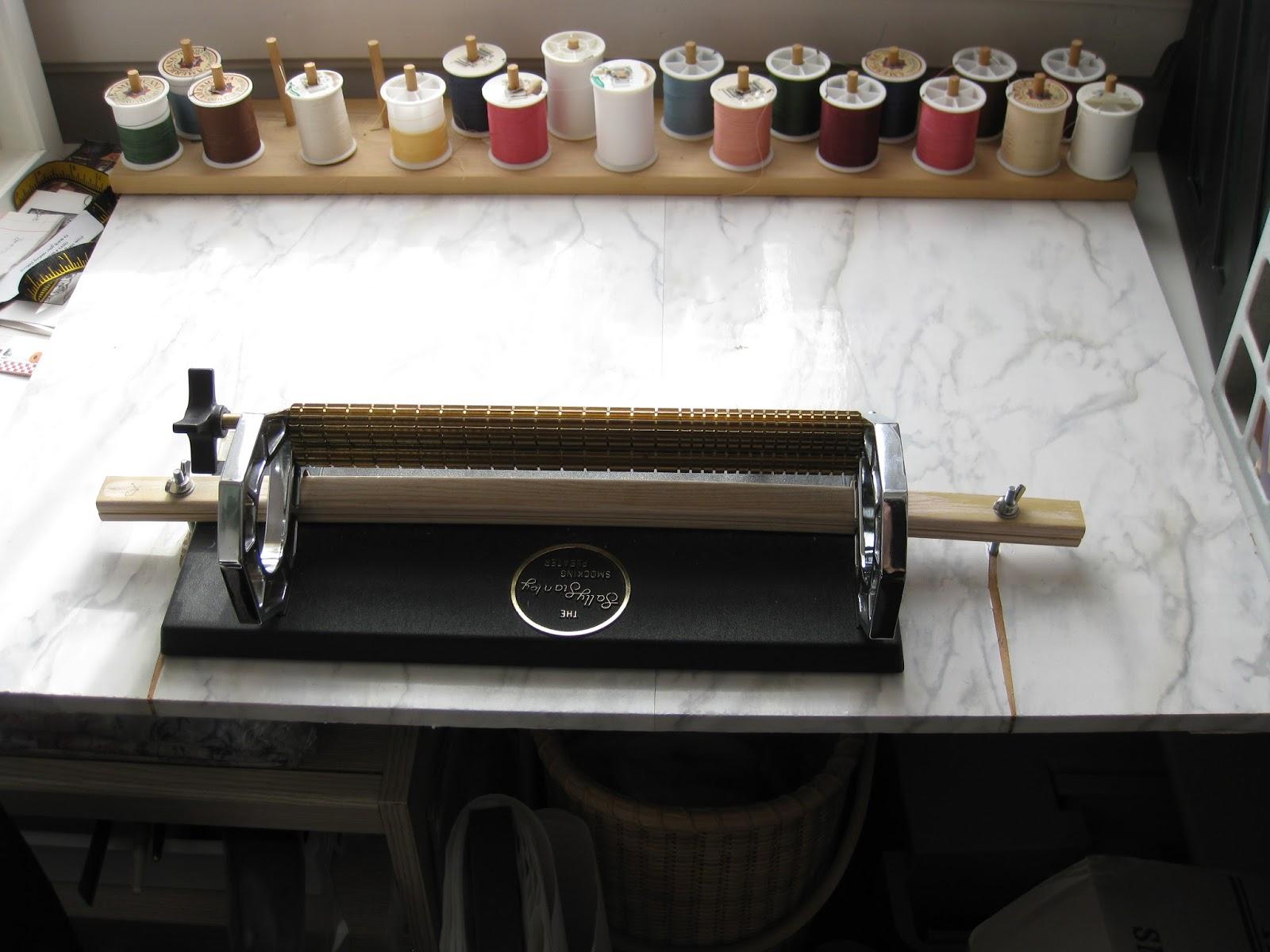SAGANews: Taming Pleater Threads