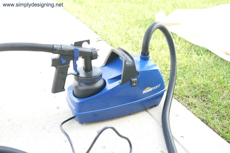HomeRight FinishMax Pro Fine Finish Sprayer