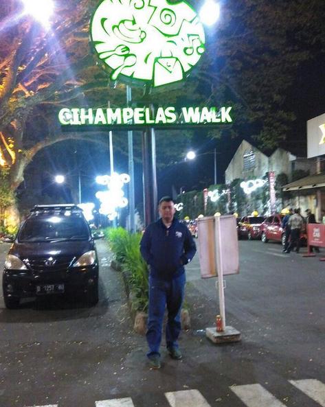 cihampelas walk