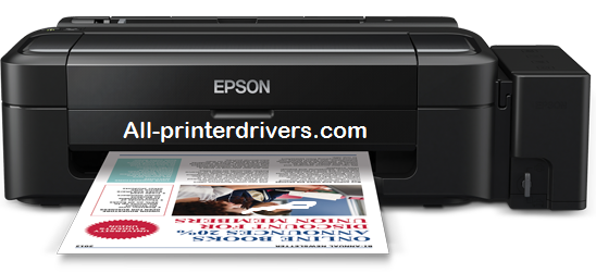 Epson L110 Drivers & Software Download - Download Free Printer Drivers - All Printer Drivers