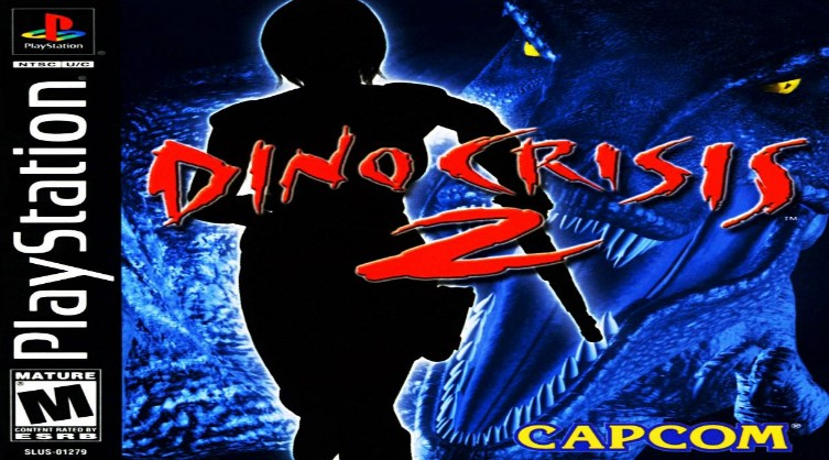 DOWNLOAD DINO CRISIS PS1 ANDROID