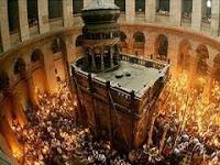 Εταιρεία ύδρευσης μπλόκαρε τους λογαριασμούς του Ελληνορθόδοξου Πατριαρχείου Ιεροσολύμων