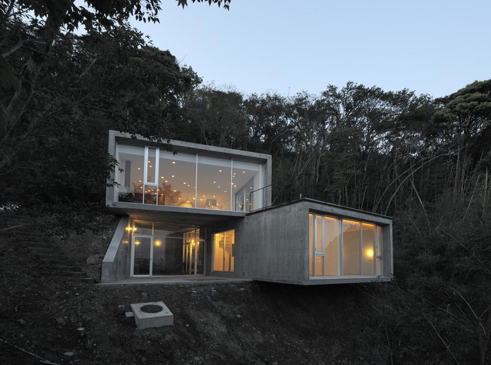 A F A S I A Florian Busch Architects