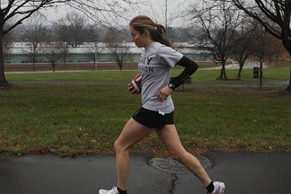 Olahraga Membuat Kulit Lebih Sehat ?