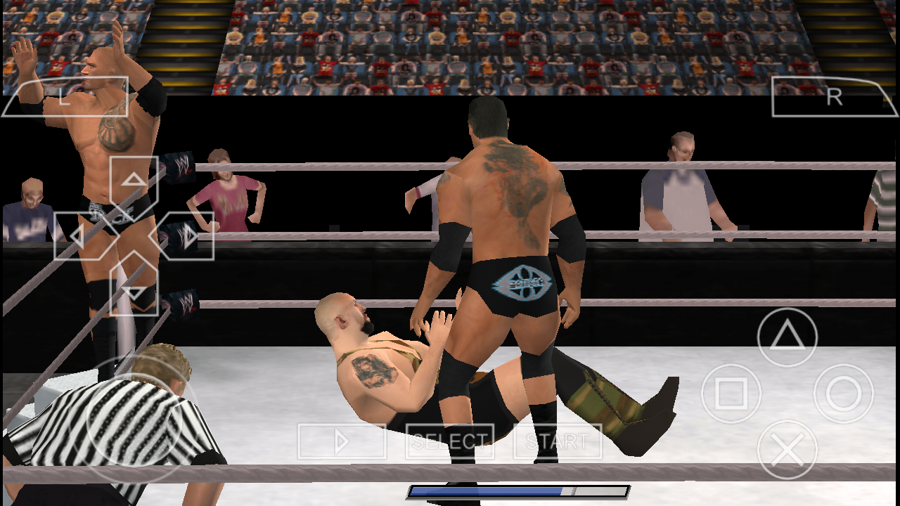 Wwe 2k14 Psp Iso By Crocox111 Download