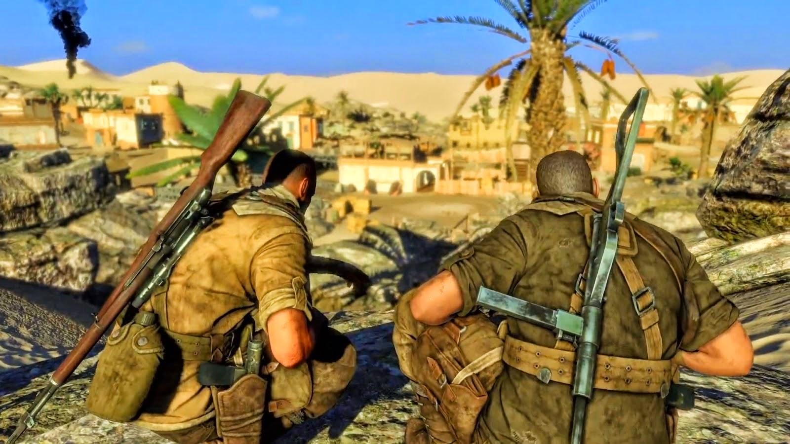 Online Game Sniper