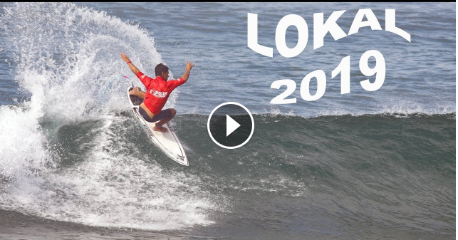 Zarautz Surf Local Contest