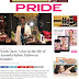 Work Daze: Pride Magazine featuring Amanda Rabor!