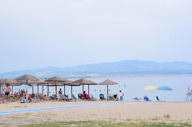 GREEK TRAVEL DIARIES PART.1