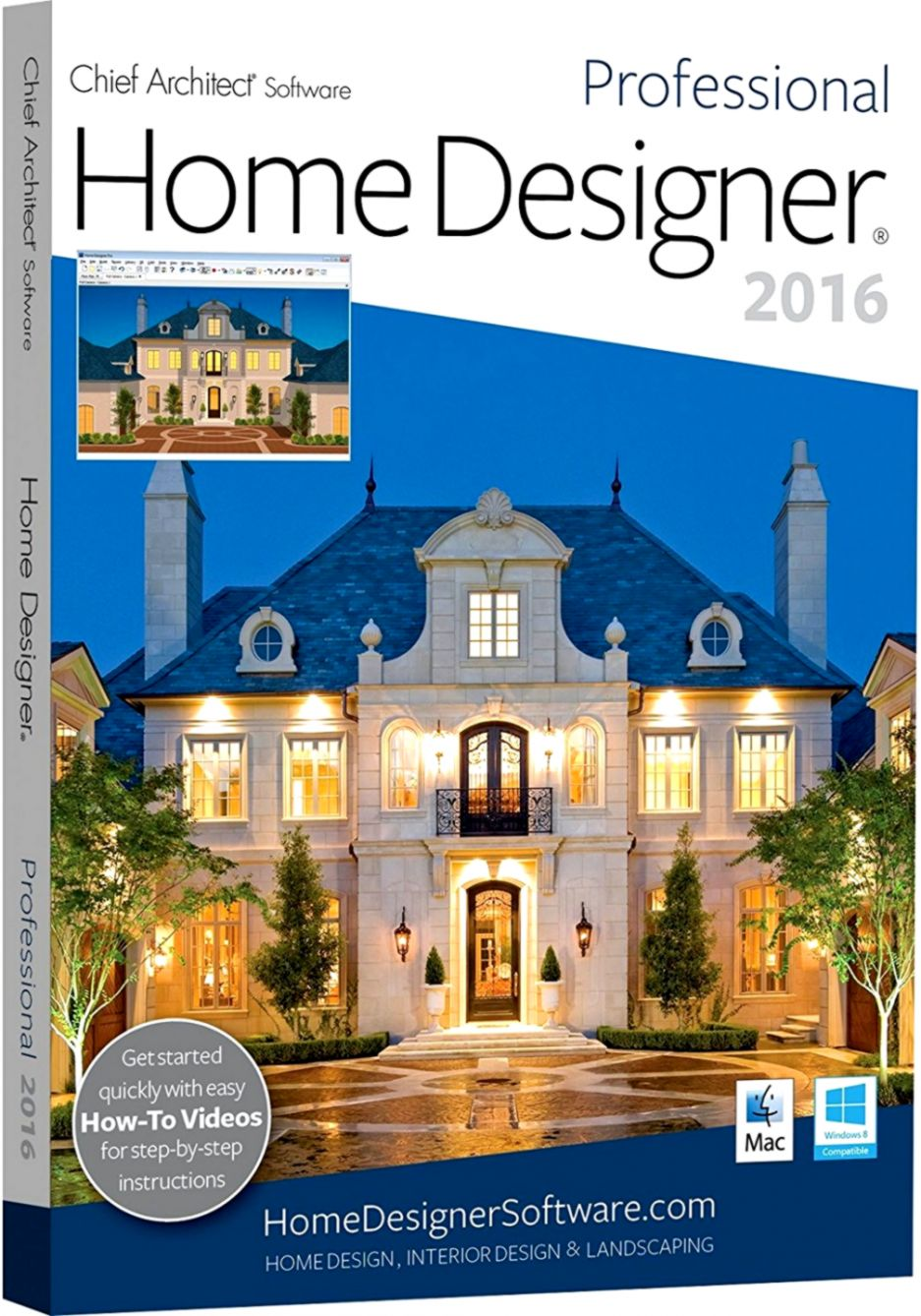 Seven things that you never expect on home designer suite 24