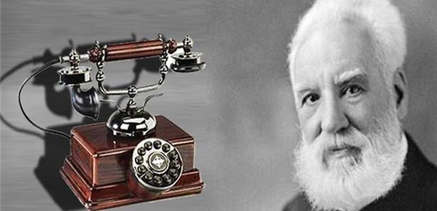 Graham Bell Telefon
