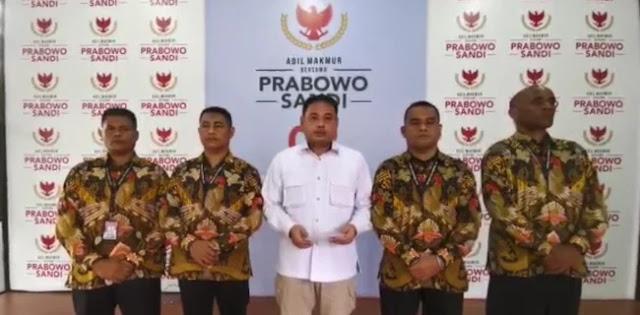 Ajudan VVIP Polri Minta Maaf kepada Masyarakat Cianjur dan Prabowo Subianto
