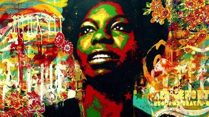 Terjemahan Lirik Lagu Feeling Good ~ Nina Simone