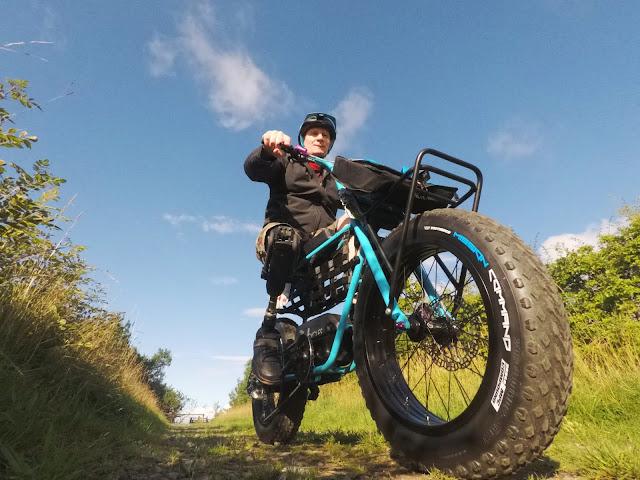 Coast Cycles Buzzraw E250