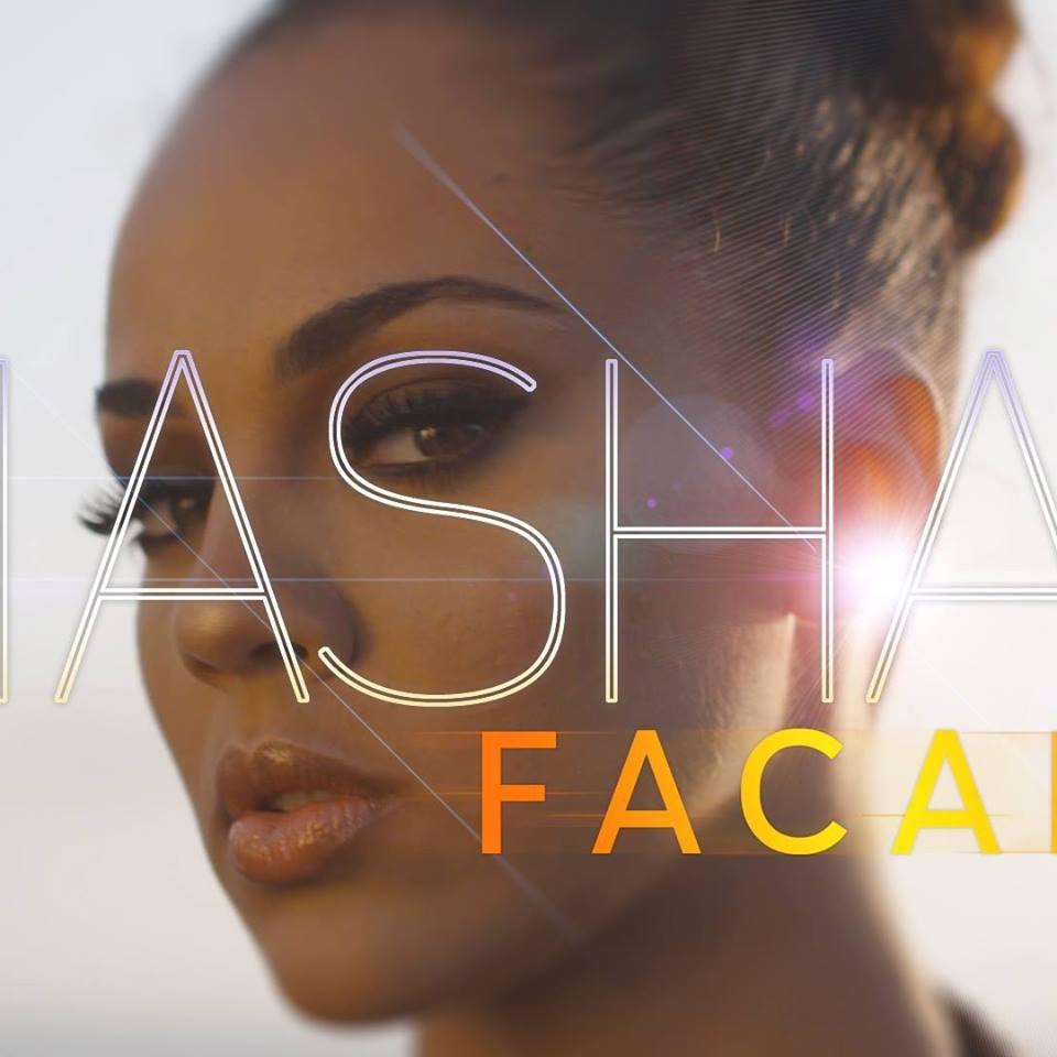 Além de cantora Aiasha participou de vários concursos de beleza e ganhou o  título ...