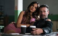 Baby Driver Jon Hamm and Eiza Gonzalez Image 1 (28)