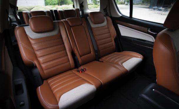 2016 Chevrolet Trailblazer Premiere Concept Review Release Date Price And Specs