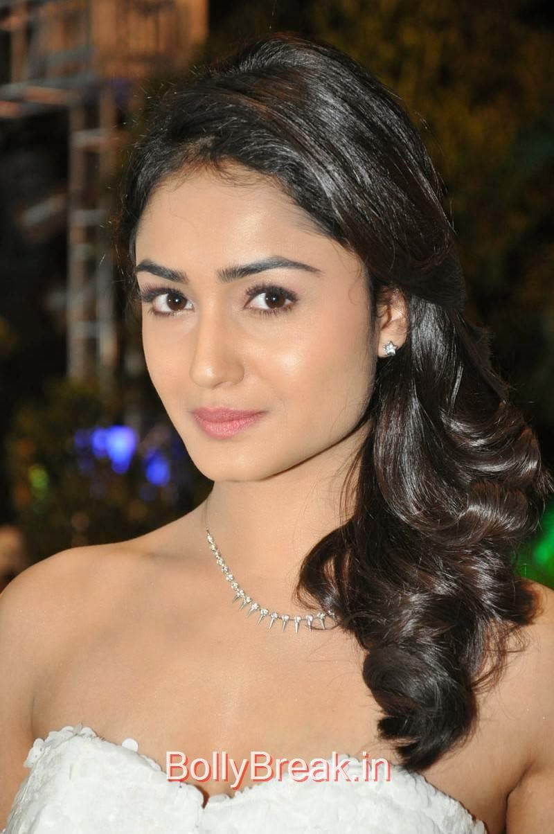 Tollywood Actress Tridha Choudhury, Tridha Choudhury Hot Pics from Surya Vs Surya Audio Launch