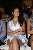 Shanvi Looks super cute in Small Mini Dress at IIFA Utsavam Awards press meet 27th March 2017 72.JPG