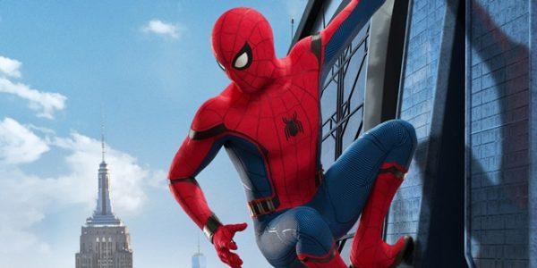 Homem-Aranha: De Volta ao Lar supera expectativas em estreia nos Estados Unidos!