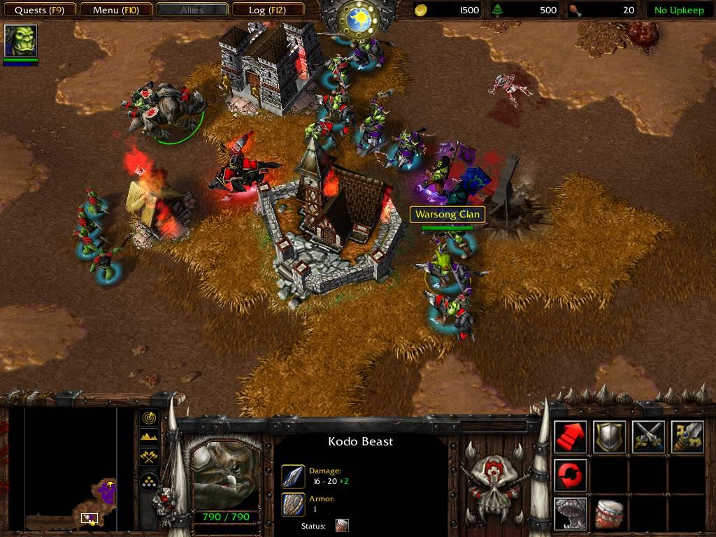 World of warcraft iii installer
