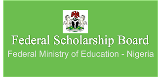 Federal Government Scholarship Awards Exam Centres and Venue