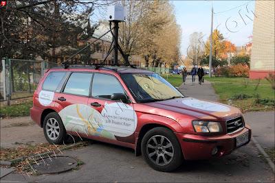 Яндекс-карты или здесь вам не Москва