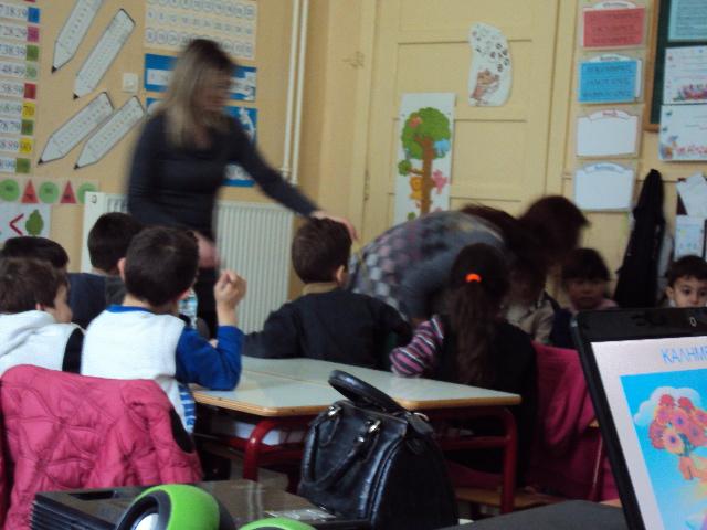 Θεσπρωτία: Μέχρι τις 20 Μαΐου οι εγγραφές μαθητών στο Νηπιαγωγείο και στην Α' τάξη του Δημοτικού Σχολείου