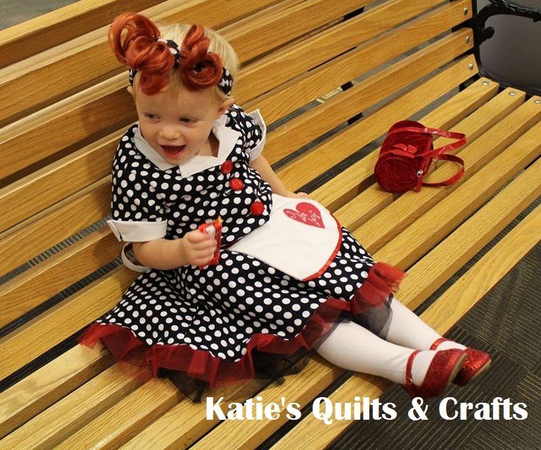 sc 1 st  Katieu0027s Quilts and Crafts & Katieu0027s Quilts and Crafts: