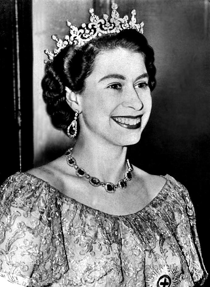 queen elizabeth - photo #37
