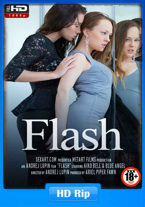 [18+] Flash SexArt 2016 Poster