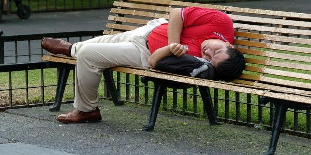 Too Much Sleep Is Bad For Health, According To A Study