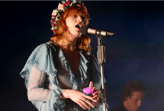 Florence And The Machine: Veja o show completo do Lollapalooza Chile