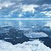 Ανεξήγητο φαινόμενο εντόπισε αεροσκάφος της NASA στην Αρκτική!Τι λένε οι επιστήμονες.