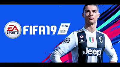 Dream League Soccer MOD FIFA 19 APK  Edition Android 300MB For Android