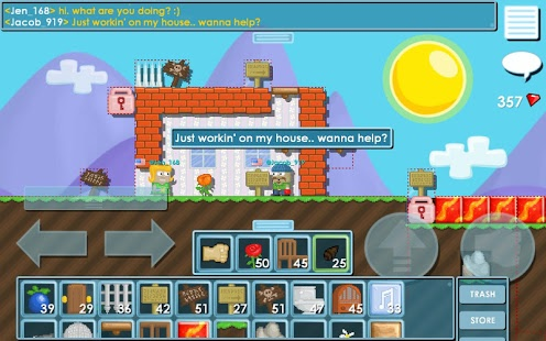 Growtopia Apk Game | Full Version Pro Free Download