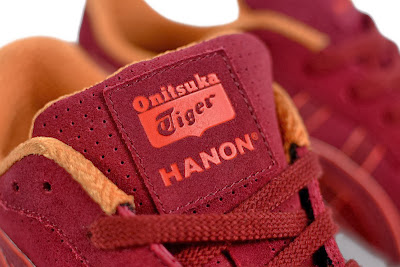 Hanon, Onitsuka Tiger, COLORADO EIGHTY-FIVE WILDCATS, sneakers, running, Barcelona, Madrid, sportwear, casual,