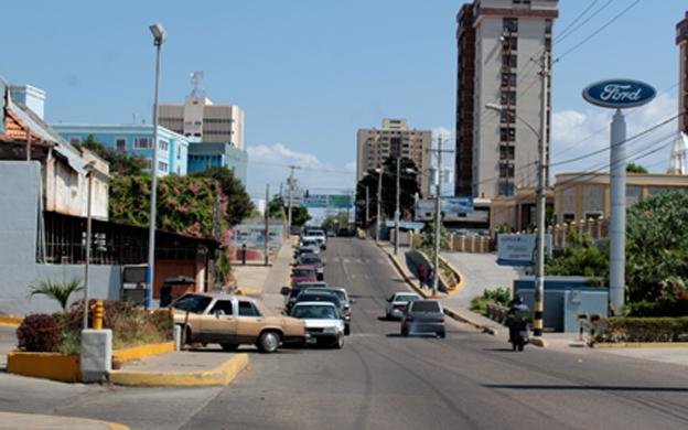 Regulan en 30 litros la venta de gasolina en Maracaibo