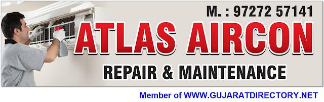 ATLAS AIRCON - 9727257141