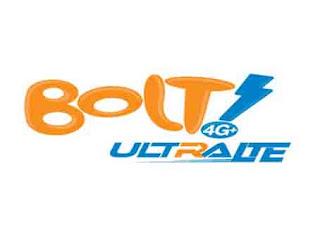 Lowongan Kerja Jakarta (Perusahaan Internet Bolt 4G)