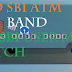 SBI ATM band latest update of 2018