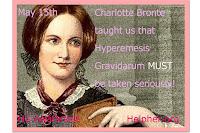 Hyperemesis gravidarum bukan alahan biasa